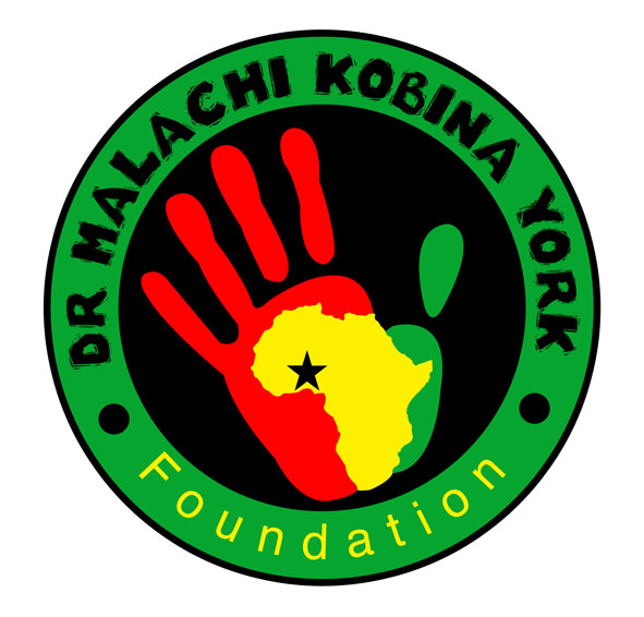 Donate To The Malachi York Foundation - Return Home Africa