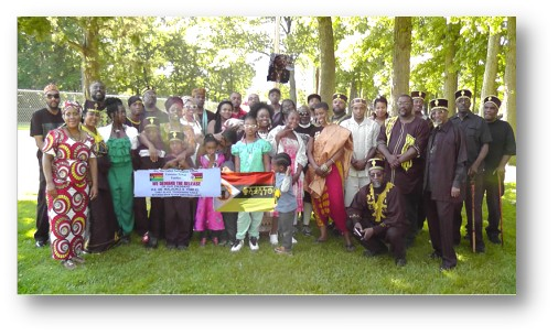 Sabeans of the diaspora - wu-sabat - Return Home Africa - returnhomeafrica.com