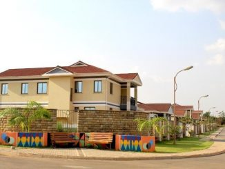 1-4 Bedrooms Houses In Kumasi, Ashanti Region, Ghana