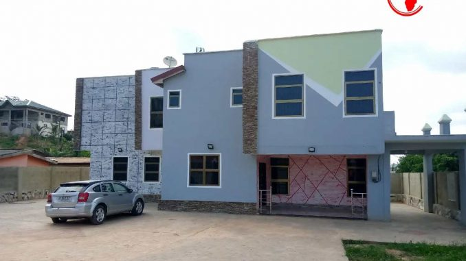 New 4 Bedroom Home For Sale At Shama Ahanta East, Western Region, Ghana