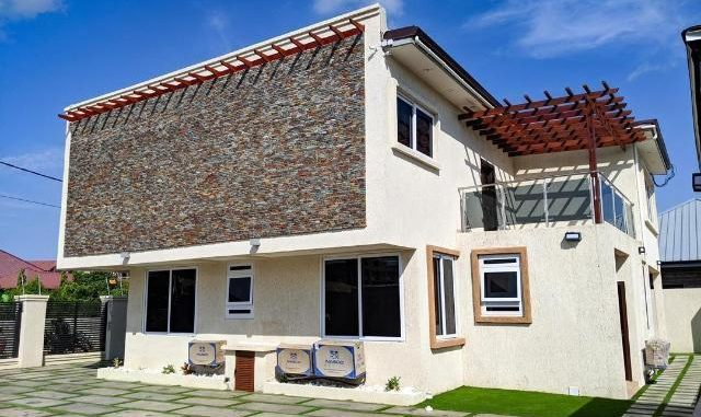 Exclusive 4 Bedroom 4 Bathroom House For Sale In Devtraco Community, Tema, Greater Accra, Ghana