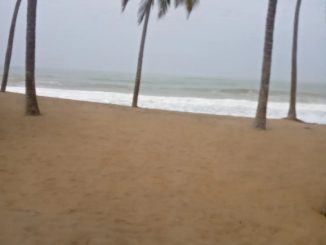 Astonishing 110 Acres Of Coastal Land For Sale In Cape Coast Komenda, Central Region, Ghana