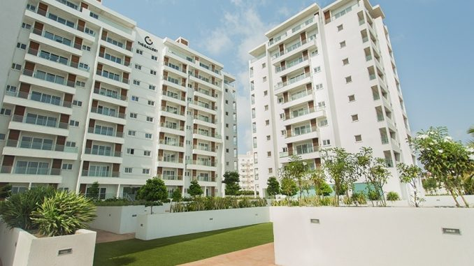 Alluring Unique Accra Luxury Apartments 1-3 Bedroom Aparthotel For Rent In The Gallery East Legon, Accra, Ghana